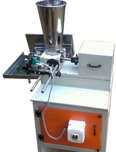 Incense Agarbatti Semi Automatic Machines