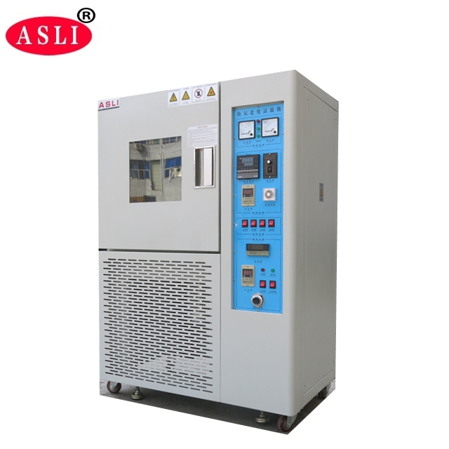 Environmental Ventilation Aging Test Chamber (SAT-60)