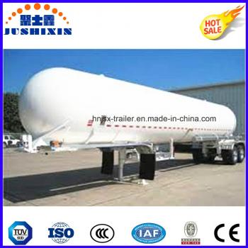 LPG/LNG Flammable Dangerous Gas Tanker Semi Trailer