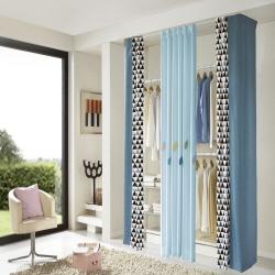 EASY ON Dressroom  EO315 Curtain Hanger