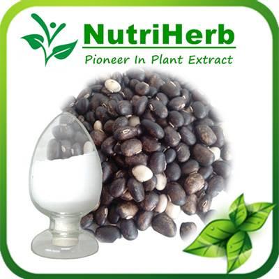 Natural Mucuna Pruriens Extract  98% - 99% L-dopa