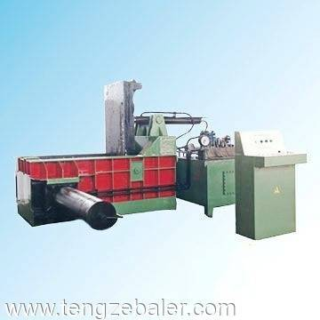 Metal Hydraulic Balers (Y81SERIES)
