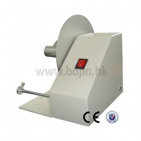 AL-935 Electric Label Rewinder