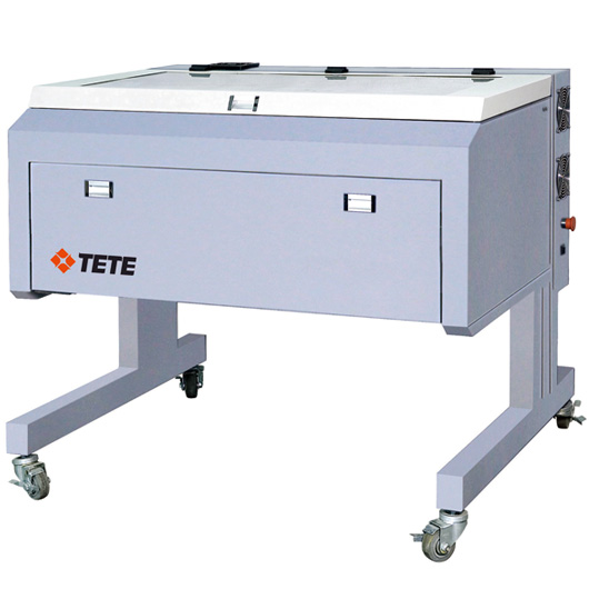CO2 Laser Cutter Laser Cutting Machine for Sale 2D System TETE CO2-C30