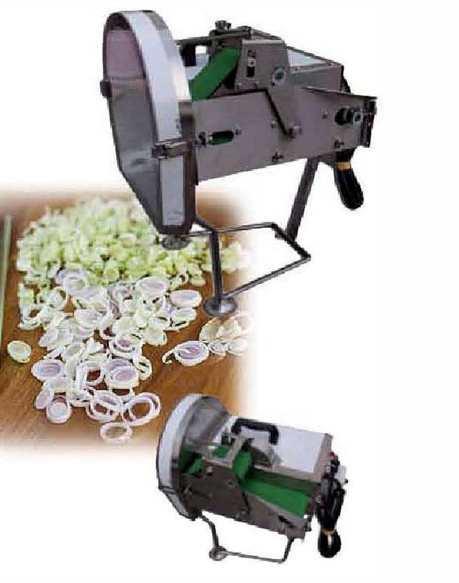 Table Type Vegetable Cutter