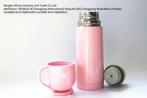 Stainless steel tin tank shape water bottles