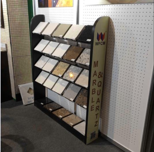 Quartz Display Stand,Marble Display Stand-SRL825