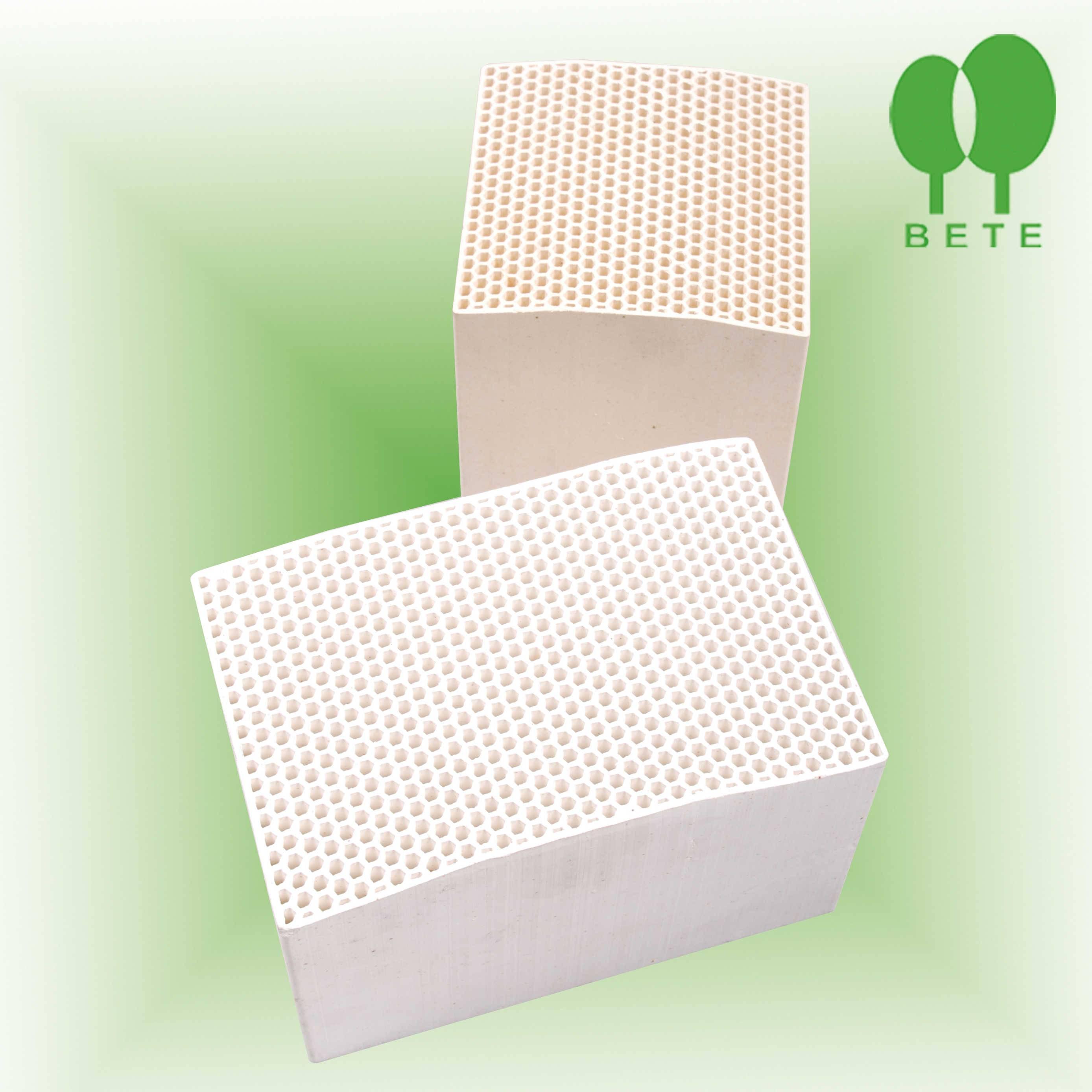 Honeycomb Ceramic Substrate
