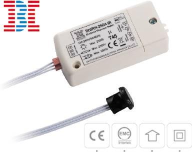 IR Sensor Switch