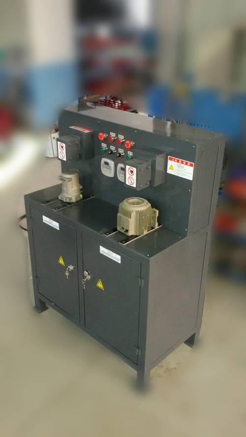 Aluminium Motor Casing Motor Shell Induction heater Shrink fit Heating machine