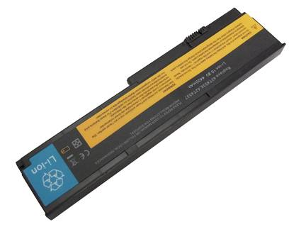 IBM Thinkpad X201 X200 Replacement Battery