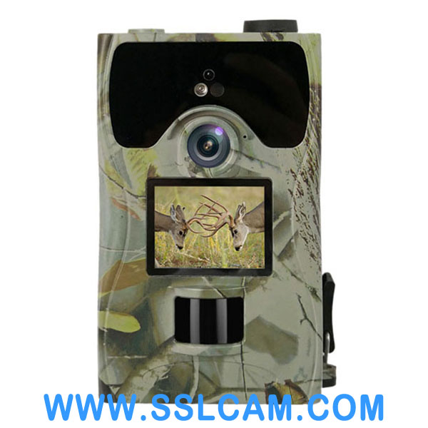 Game Trail Infrared Camera 16MP TCM16C04