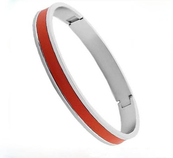 Fashion bracelets 2016 stainless steel bracelet men's bracelet