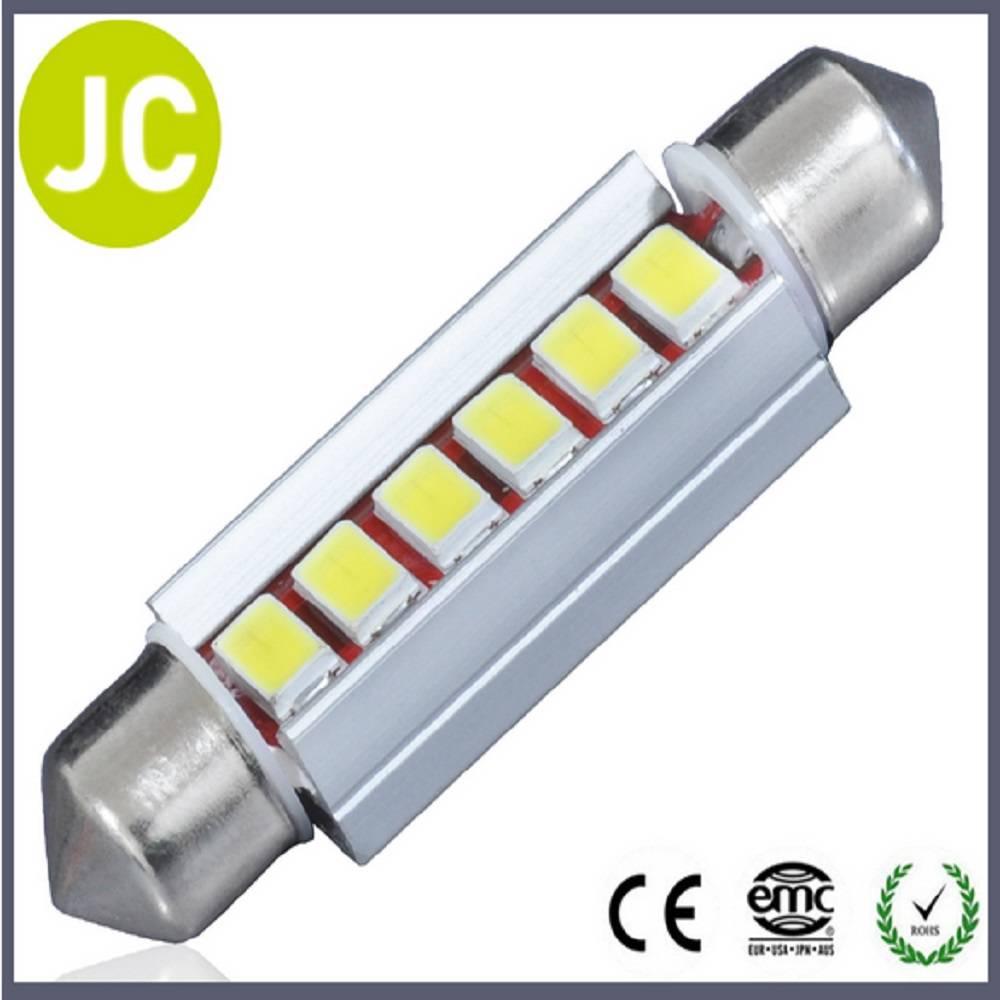 Hot sale and functional festoon white led car light