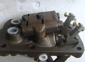 shantui bulldozer parts 144-40-22003 bulldozer steering control valve assy