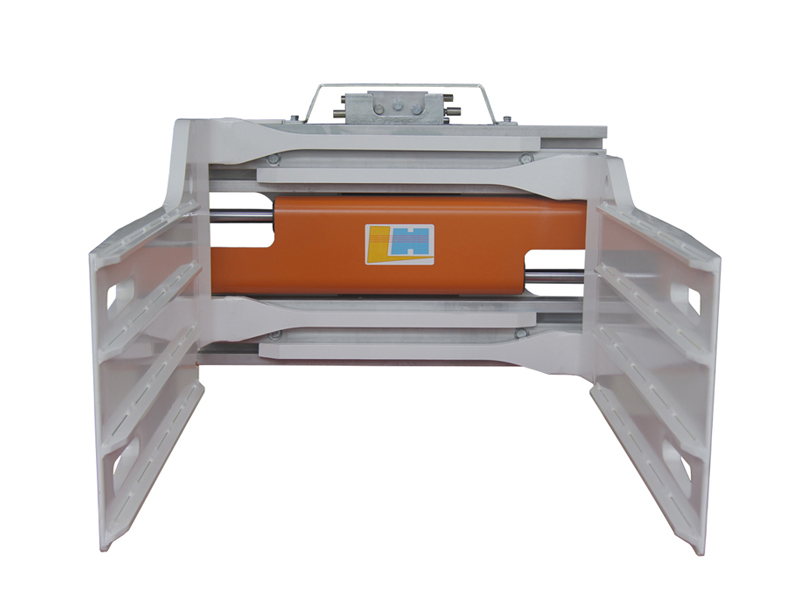 Hydraulic Standard Bale Clamp Forklift Attachment