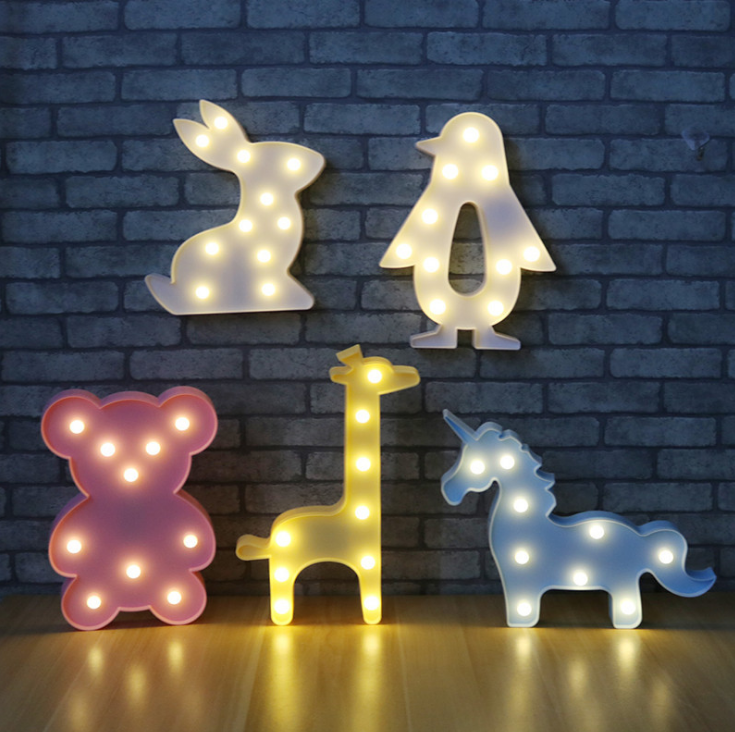 Wholesale Home Decoration LED Lamp