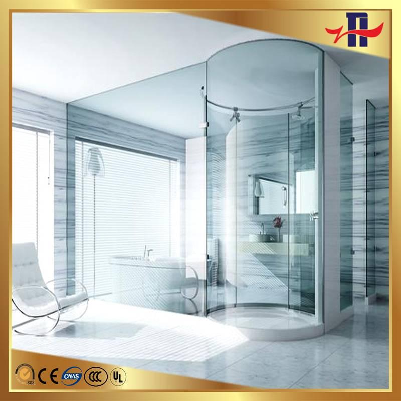PVC / Aluminum Alloy Glass Windows and Doors