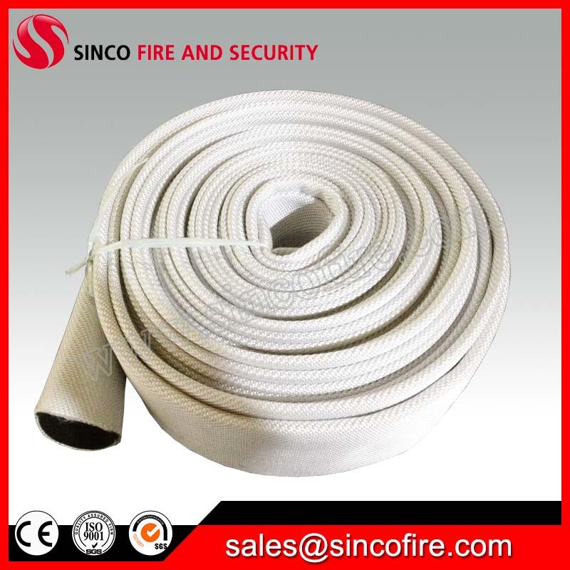 "2.5""/65mm Diameter 8/10/13 Bar Working Pressure PVC Fire Hose"
