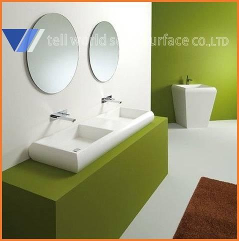 Bathroom Vanities' Top