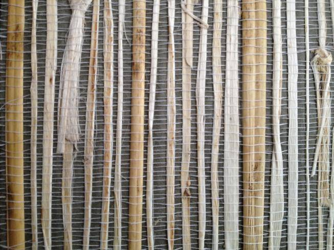 best selling natural sisal Grasscloth wallpaper from China