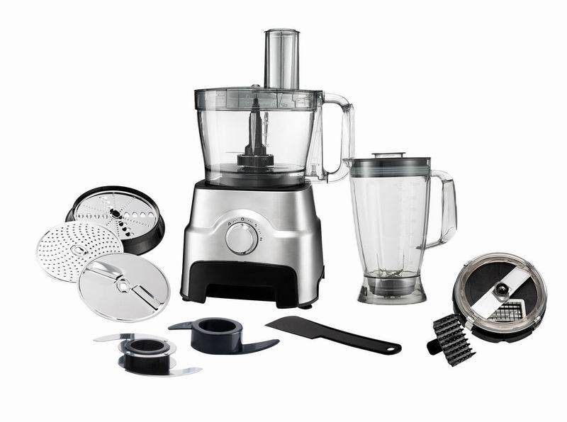 CB GS CE ROHS Certified FP407 Food Processor from Kavbao