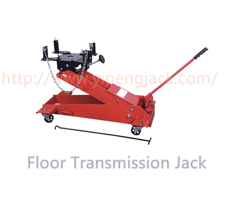 Floor Jack Low Profile With Quick Pump