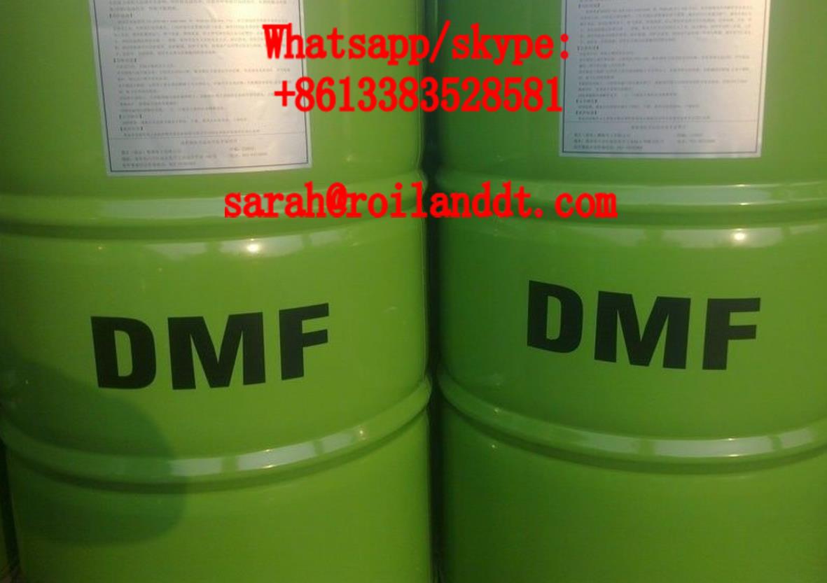 manufacturer supply Dimethylformamide DMF solvent N,N-Dimethylformamide CAS 68-12-2