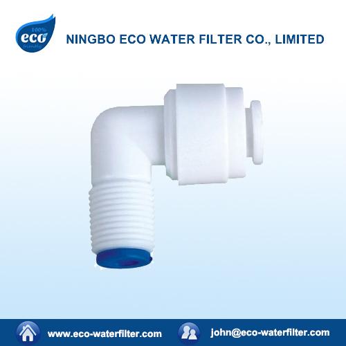 plastic reverse osmosis RO check valve