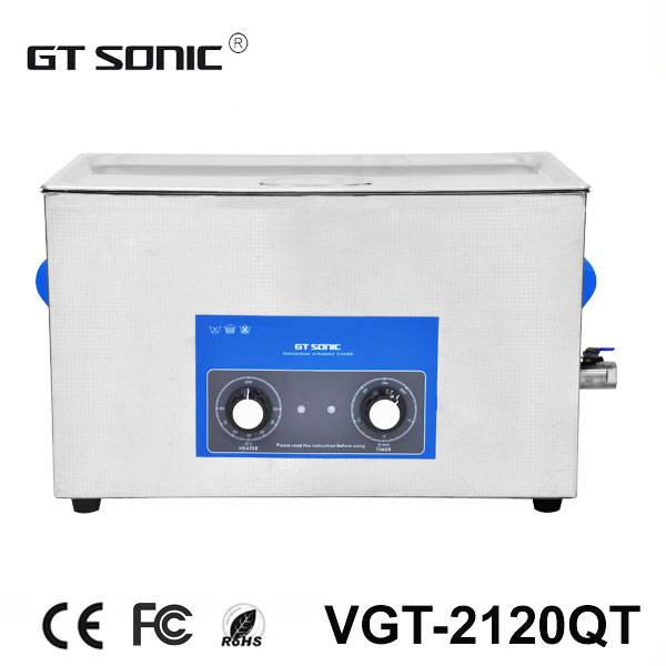 VGT-2120QT large ultrasonic cleaner