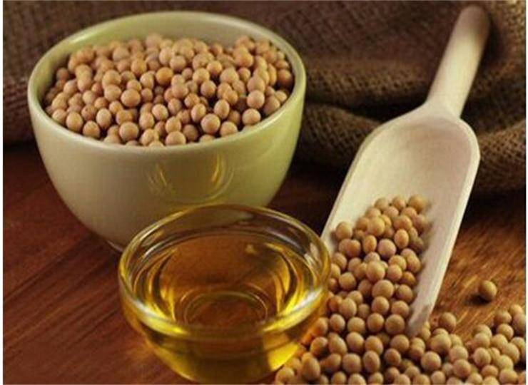100% Pure Refined Soybean Oil for Sell ~