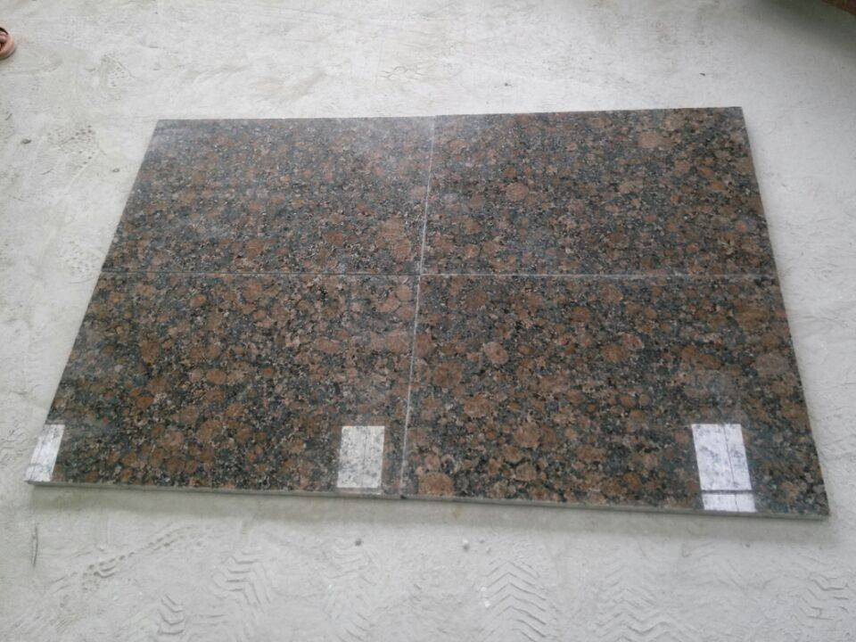 Perfect Price Top Quality Baltic Brown Granite On Selling