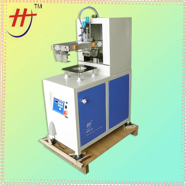 HS-1515 Single color automatic balloon printing machine