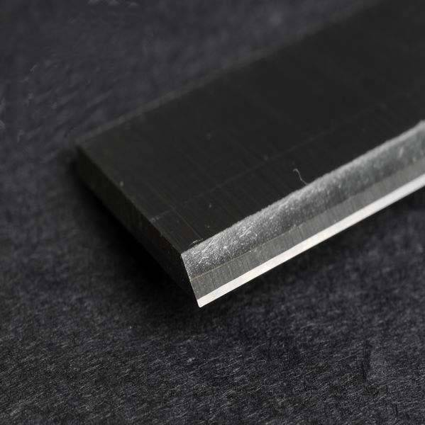 Planer Blade for laminated and bilaminated