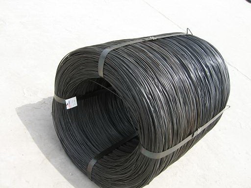 Hot sale black binding wire