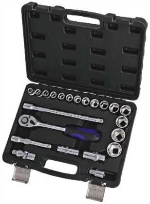 "22pc-1/2"" hand tool socket set"
