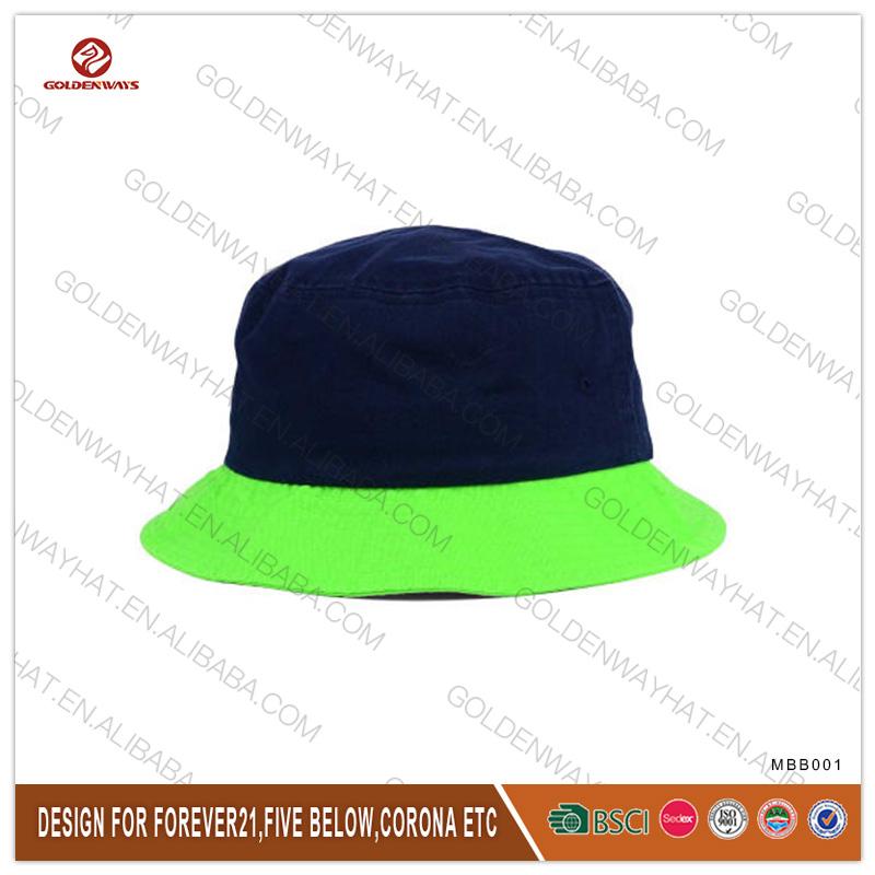 plain bucket hat wholesale