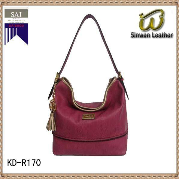 hot sale leather handbag tote bag hobo bag