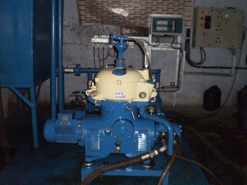 Westfalia OTA 7-00-066 - Oil Separator in Stock Fully Refurbished