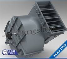 industry centrifugal blowers