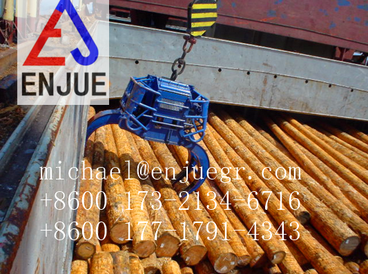 Hydraulic Timber Grapple, Hydraulic Timber Grab