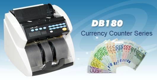 bill counter DB180