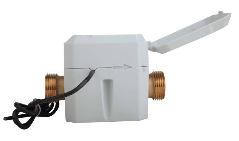 15mm Ultrasonic Water Meter