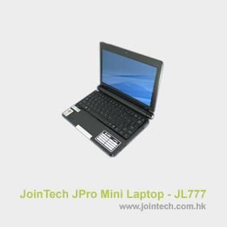 JoinTech JPro Mini Laptop - JL777