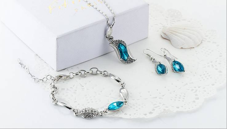 jewelry  set series