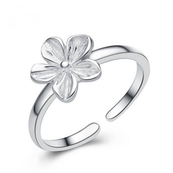 Fashion Women Rings 925 Sterling Silver Rings Wedding Rings Finger Rings