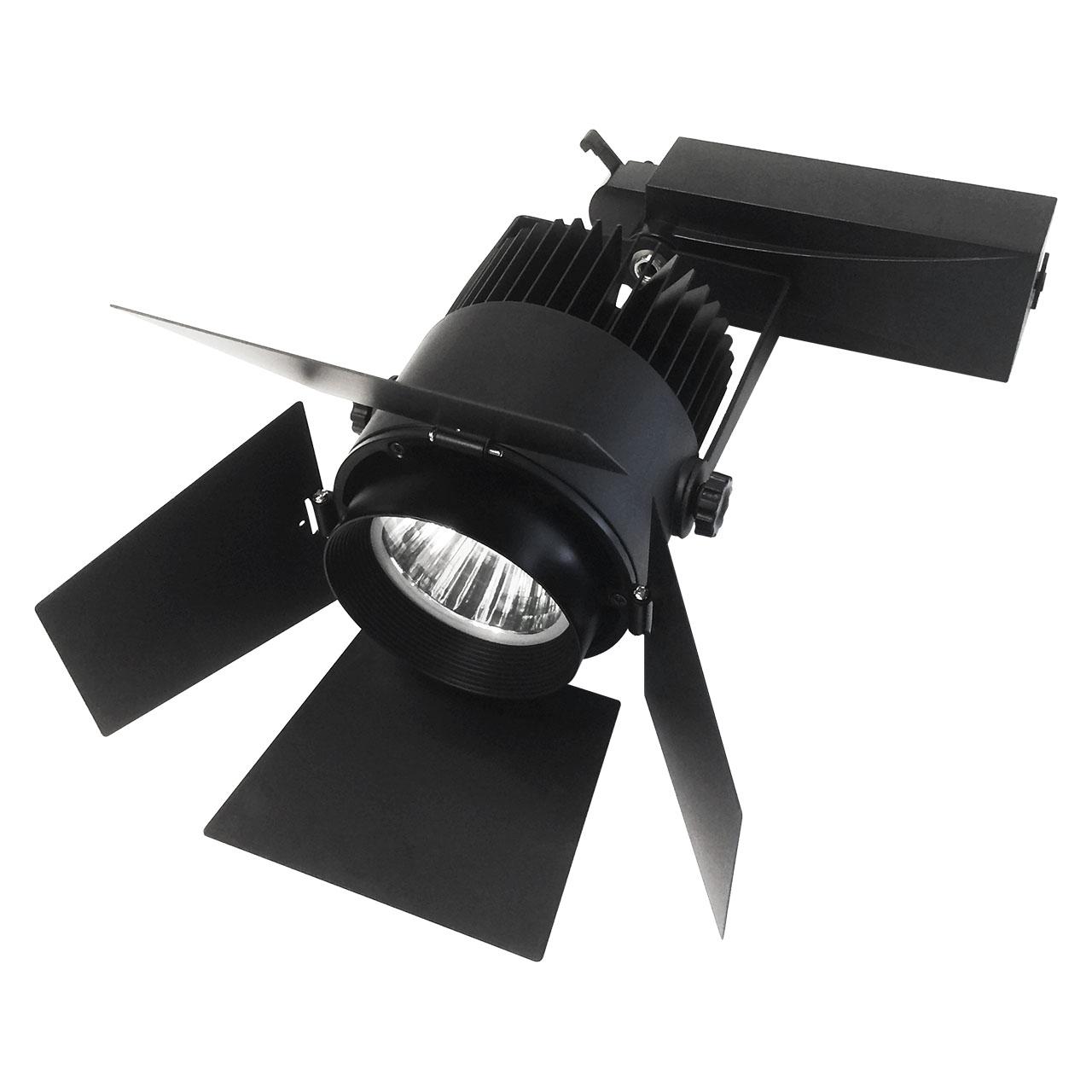 LED Spot Light, LED Track Light, METEOR_RTT053B, Oasistek