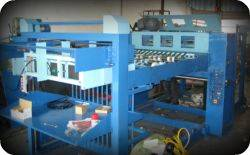 A4 Paper Sheeting Machine