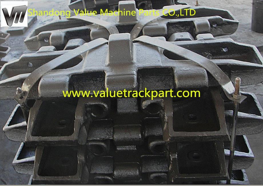 High Quality IHI CH500 Crawler Crane Track Shoe