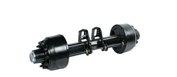 trailer axles/ trailer suspension / trailer landing gear / trailer king pin/ trailer twist lock
